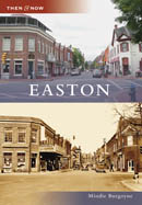 Easton: Then and Now