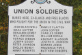 Unionville Maryland – Town Founded by Eighteen African American Soldiers