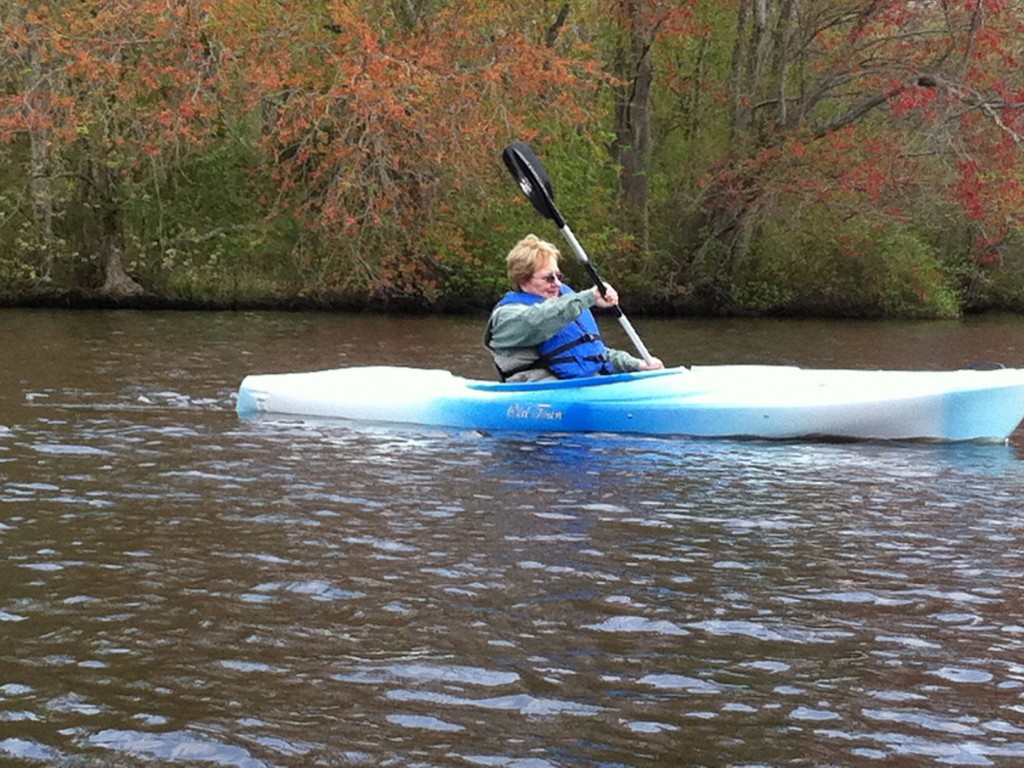 Kayaking – How Difficult is it?