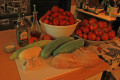 Recipe: Granddaddy's Gazpacho – A Taste of Seville