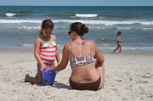Outer Banks – I'm in Love and Worried in the Wake of Irene
