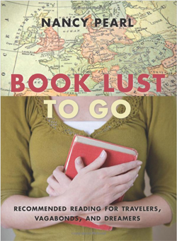 Book Lust to Go – Best Books for Armchair Travel