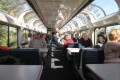 California Zephyr Sightseeing Car