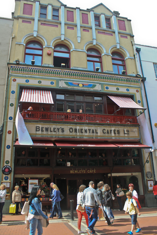 Bewleys Cafe Dublin