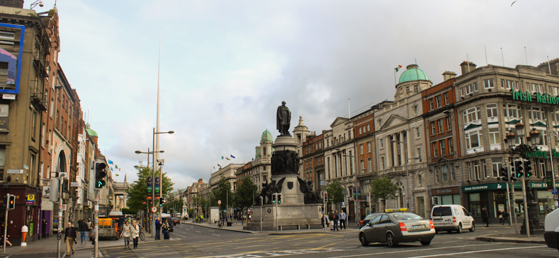 Dublin City Centre