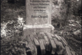 Chesapeake Book of the Dead – Book for Graveyard Lovers