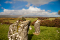 Beaghmore Stone Circles - CountyTyrone