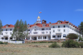 Stanley Hotel - Estes Park, CO