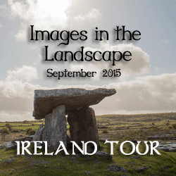 Images in the Landscape 2015