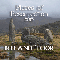 Places of Resurrection 2015