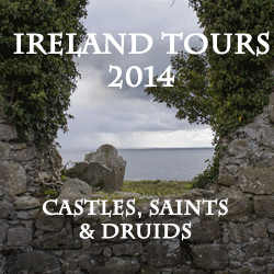 Castle, Saints & Druids 2014