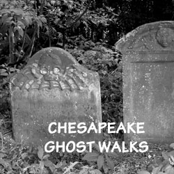Chesapeake Ghost Walks