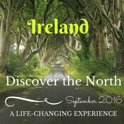 Discover the North 2016