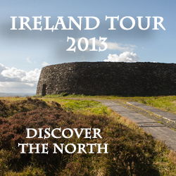 Discover the North 2014
