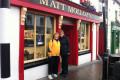 Matt Molloy&#039;s Pub - Westport, Co. Mayo