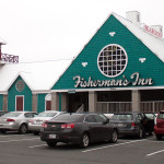 Fisherman&#8217;s Inn &#8211; Crab Cake Heaven