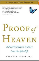Proof of Heaven – book Review