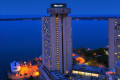 Westin Harbor Castle Hotel - Toronto Canada