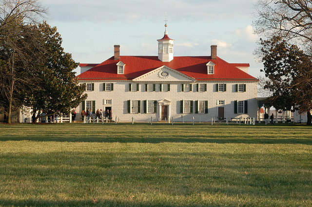 Mount Vernon Tour - Washington DC Tours